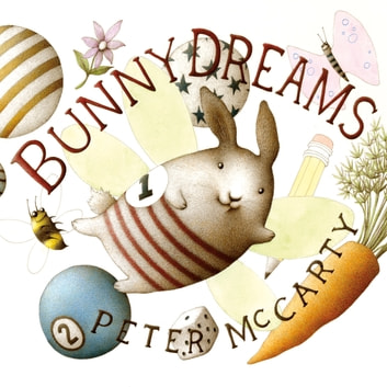 Bunny Dreams ebook by Peter McCarty
