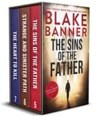 Dead Cold Mysteries Box Set #2: Books 5-7 ekitaplar by Blake Banner