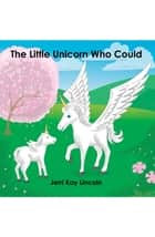 The Little Unicorn Who Could ekitaplar by Jerri Kay Lincoln