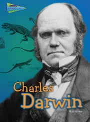 Charles Darwin ebook by Nick Hunter