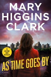 As Time Goes By ebook by Mary Higgins Clark