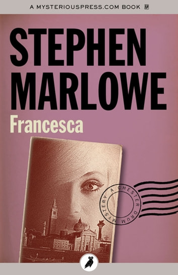 Francesca ebook by Stephen Marlowe