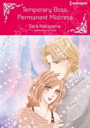 TEMPORARY BOSS, PERMANENT MISTRESS - Harlequin Comics ebook by Kate Hardy, Sara Nakayama