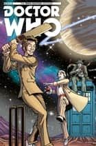Doctor Who: The Tenth Doctor Archives #9 ebook by Tony Lee, Kelly Yates, Kent Archer,...