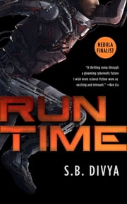 Runtime ebook by S. B. Divya
