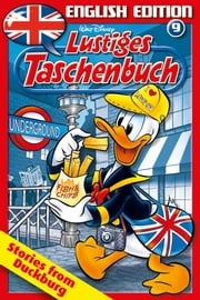 Lustiges Taschenbuch English Edition 09 ebook by Joaquin Canizares Sanchez, Spectrum Associates, Flemming Andersen,...