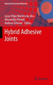 Hybrid Adhesive Joints ebook by