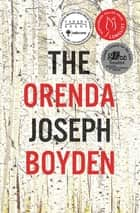 The Orenda ebook by Joseph Boyden