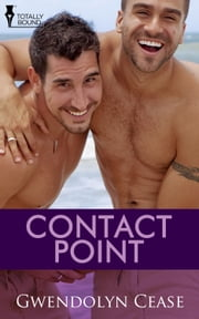 Contact Point ebook by Gwendolyn Cease