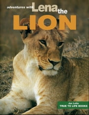Lena the Lion ebook by Jan Latta