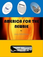 America For The Newbie ebook by Joey Matthew