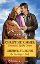 Montana Mavericks - 2 Book Box Set ebook by