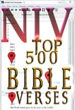 NIV Top 500 Bible Verses