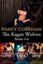 Kagan Wolves eBook par Nancy Corrigan