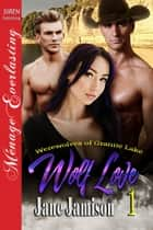 Wolf Love ebook by Jane Jamison