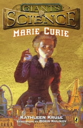 Marie Curie ebook by Kathleen Krull