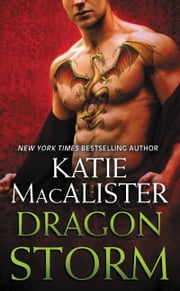 Dragon Storm ebook by Katie MacAlister