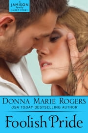 Foolish Pride ebook by Donna Marie Rogers