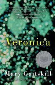 Veronica ebook by Mary Gaitskill