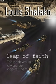 Leap of Faith ebook by Louis Shalako