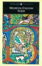 Medieval English Verse ebook by Brian Stone