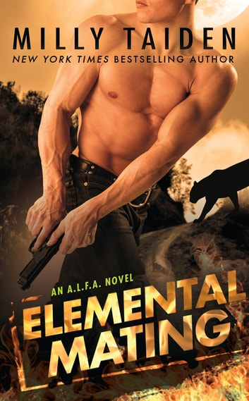 Elemental Mating ebook by Milly Taiden