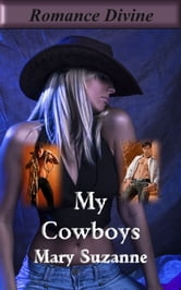My Cowboys ebook by Mary Suzanne