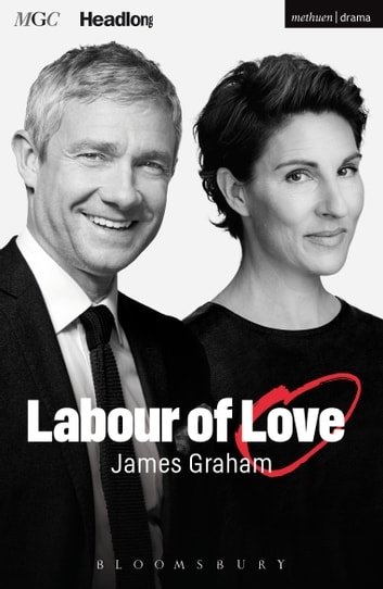 Labour of Love eBook by Mr James Graham