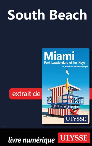 Miami - South Beach ebook by Alain Legault