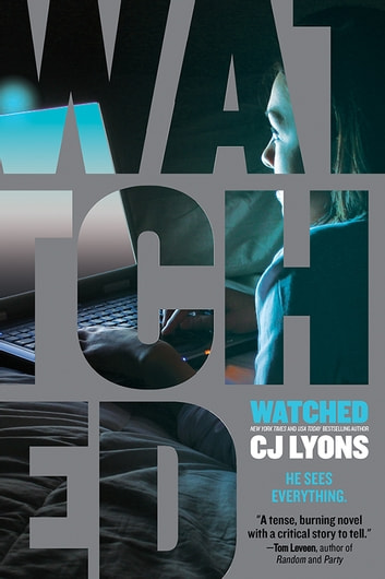 Watched ebook by CJ Lyons