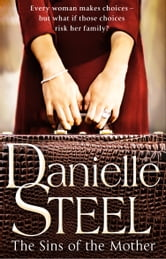 The Sins of the Mother ebook by Danielle Steel