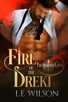 Fire of the Dreki ebook by L.E. Wilson