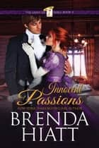 Innocent Passions ebook by