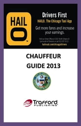 CHAUFFEUR GUIDE 2013 - Extreme Edition ebook by Jorabek Hamraev