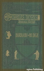 Barnaby Rudge ebook by Charles Dickens