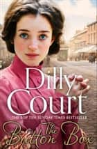 The Button Box ebook by Dilly Court