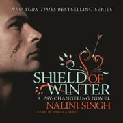 Shield of Winter - Book 13 audiobook by Nalini Singh