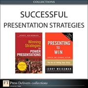 Successful Presentation Strategies (Collection) ebook by Jerry Weissman