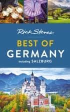 Rick Steves Best of Germany ebook by Rick Steves
