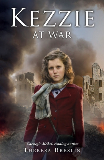 Kezzie at War ebook by Theresa Breslin