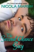 The Second Chance Guy ebook by Nicola Marsh