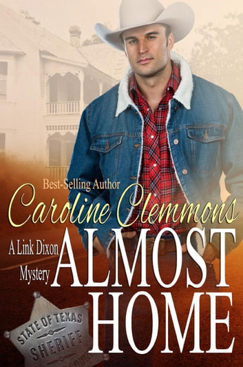 Almost Home ebook by Caroline Clemmons