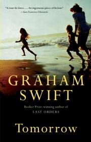 Tomorrow ebook by Graham Swift