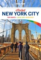 Lonely Planet Pocket New York City ebook by Lonely Planet,Cristian Bonetto