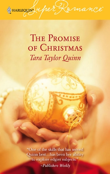 The Promise of Christmas ebook by Tara Taylor Quinn