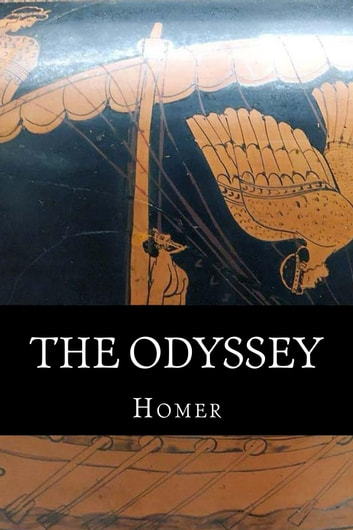 Homer's Odyssey ebook by Homer,S. H. Butcher,Andrew Lang