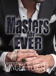 Masters Forever ebook by Ginger Voight