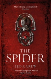 The Spider ebook by Leo Carew