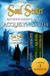 Soul Seeker Lasniniar Bundle ebook by Jacquelyn Smith