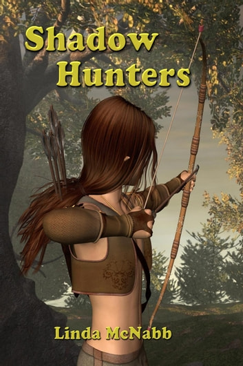 Shadow Hunters - Dragon Valley, #2 ebook by Linda McNabb